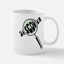 DISCOVER Mugs
