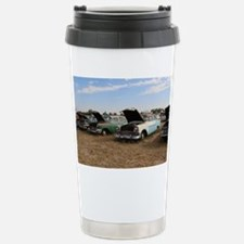Lambrecht auction cars Stainless Steel Travel Mug