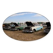Lambrecht auction cars Decal
