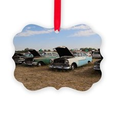 Lambrecht auction cars Ornament