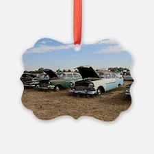 Lambrecht auction cars Ornament