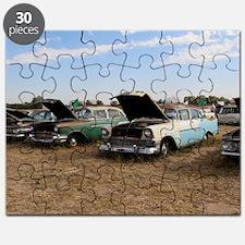 Lambrecht auction cars Puzzle