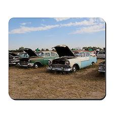 Lambrecht auction cars Mousepad