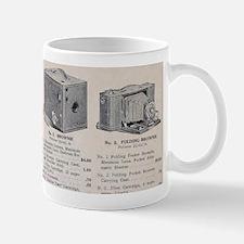 Eastman's Celebrated Brownie Kodaks (F. Mug