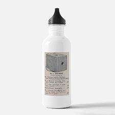Eastman's Celebrated N Water Bottle
