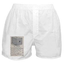Eastman's Celebrated No. 1 Brownie Ko Boxer Shorts