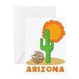 Arizona Greeting Cards