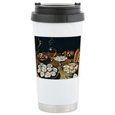 Osias Beert - Dishes wi Travel Mug
