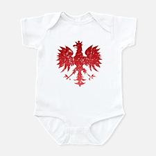 Polish Eagle Infant Bodysuit