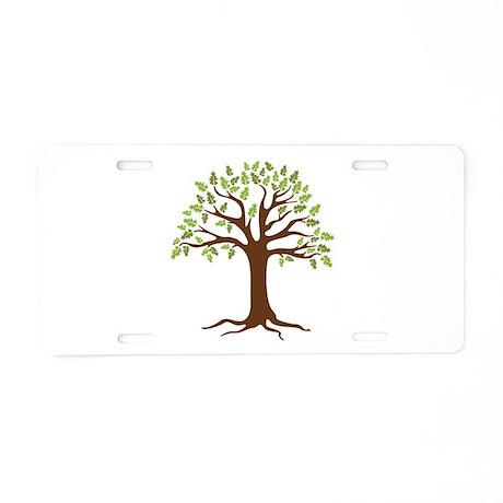 Oak Leaf Car Accessories | Auto Stickers, License Plates & More ...