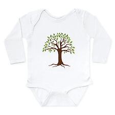 Oak Tree Body Suit