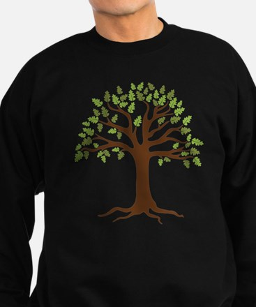 Oak Tree Sweatshirt