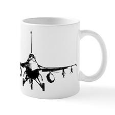 F-16 Fighting Falcon Mugs