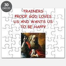 trainer Puzzle