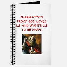 pharmacist Journal