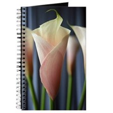 Calla Lily Cocktail Party Art Journal