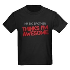 Big Brother Awesome T