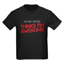 Big Sister Awesome T