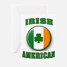 PROUD IRISH Greeting Cards