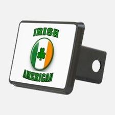 PROUD IRISH Hitch Cover