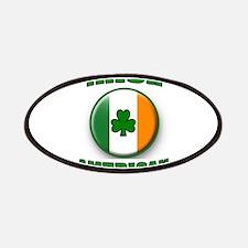 PROUD IRISH Patches