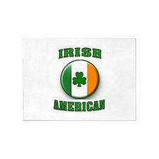 PROUD IRISH 5'x7'Area Rug