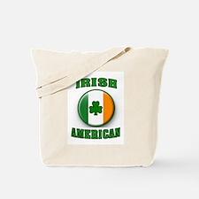 PROUD IRISH Tote Bag