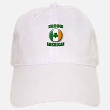 PROUD IRISH Baseball Baseball Baseball Cap