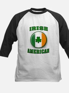PROUD IRISH Baseball Jersey