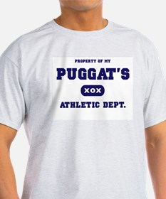 Property of my Puggat T-Shirt