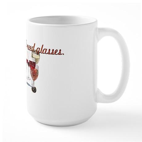 Glasses_7 Mugs
