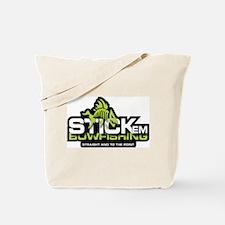 Stick'em Bowfishing Tote Bag