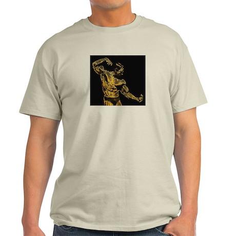 Body Building Light T-Shirt