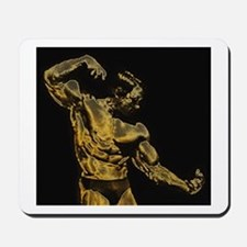 Body Building Mousepad