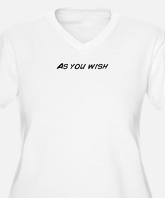 Wishing T-Shirt