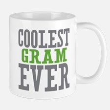 Coolest Gram Ever Mug