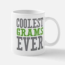 Coolest Grams Ever Mug