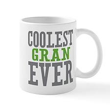 Coolest Gran Ever Mug