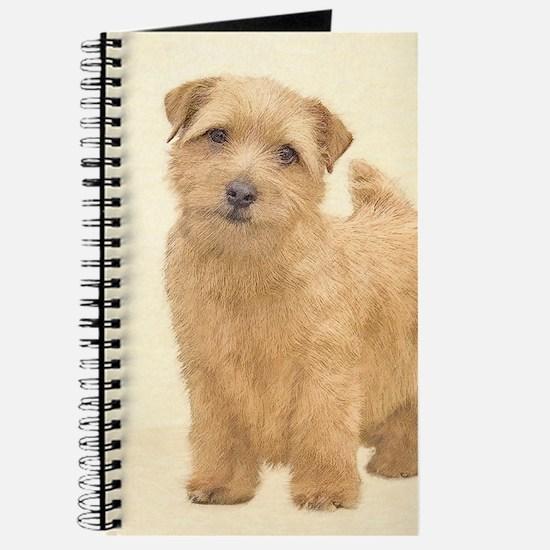 Norfolk Terrier Journal