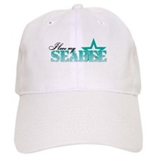 I love my Seabee Baseball Cap