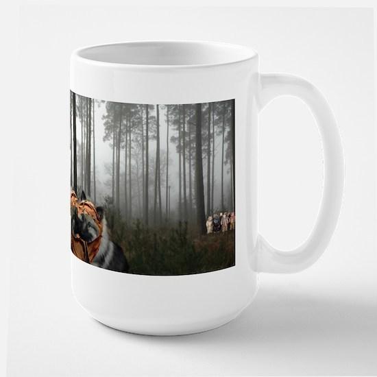 Ewokees Mugs
