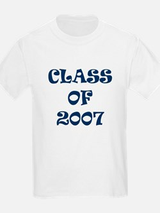 Class of 2007 Graduates T-Shirt