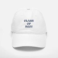 Class of 2007 Graduates Baseball Baseball Cap