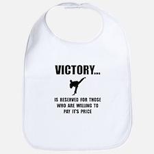 Victory Martial Arts Bib