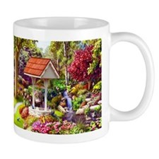 Unique Well wishes Mug