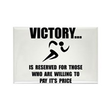 Victory Runner Magnets