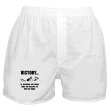 Victory Triathlon Boxer Shorts