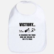 Victory Triathlon Bib