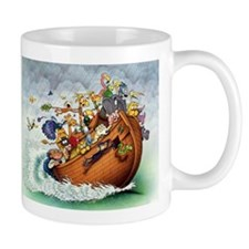 Unique Flood Mug