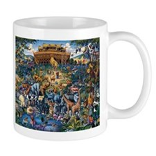 Cool Ark Mug